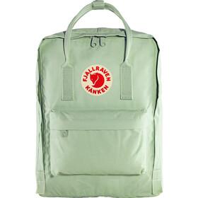 Fjällräven Kånken Backpack mint green